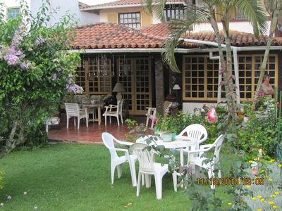 Photo for Cozy and spacious house in a noble place of Geribá
