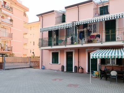 Photo for Apartment Casa Fabiola & Maria  in Ventimiglia, Liguria: Riviera Ponente - 10 persons, 3 bedrooms