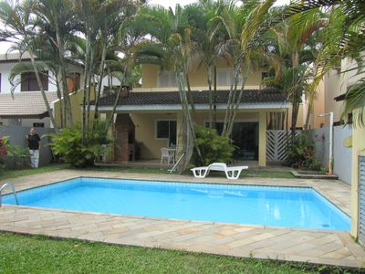 Photo for Great House - 500m from the Beach-Module 21 -4 dorm - pool - up to 10 people