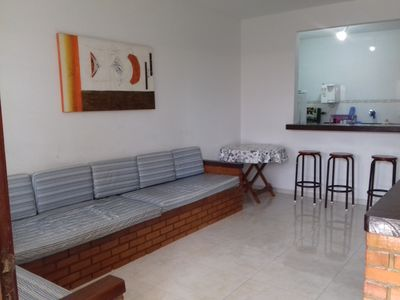 Photo for HOUSE ACCOMPANYING IN CABO FRIO, PERÓ