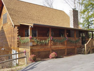 Photo for ER 254 – Hibernation Hideaway  Great Location – Close to town!
