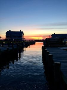 Photo for Bayfront Community, Boat slip, and Sunsets.