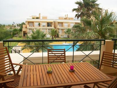 Photo for CASAS DEL MAR - SPECTACULAR VIEWS, FIRST LINE - OLIVA