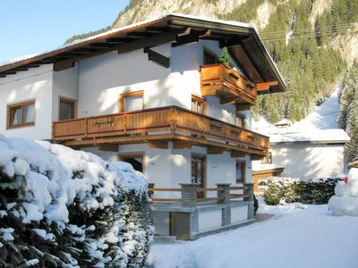 Photo for Apartment Babsi (MHO485) in Mayrhofen - 6 persons, 3 bedrooms