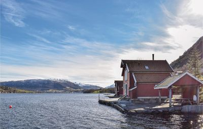 Photo for 2 bedroom accommodation in Ølensvåg