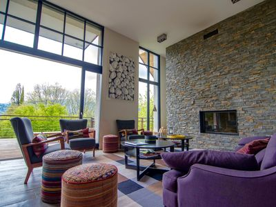 Photo for 7BR House Vacation Rental in Talloires, Haute-Savoie