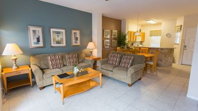Photo for Splendid 3 Bedrooms Town Home at Encantada Resort, By Vip Orlando!