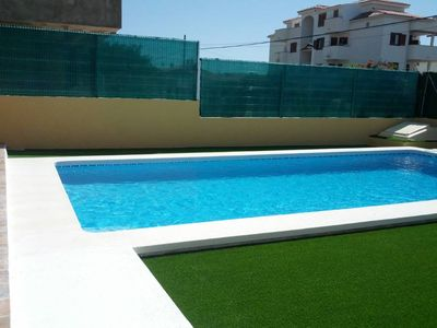 Photo for House with garden and pool