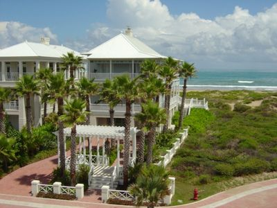 """Photo for Featured in Coastal Living Magazine """"Palm House"""" in Shores Division"""
