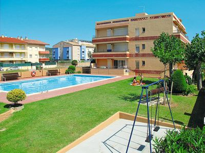 Photo for Apartment Apartamentos Fincasol II  in Estartit, Costa Brava - 6 persons, 2 bedrooms
