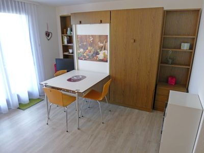 Photo for Apartment Annex in Emmetten - 2 persons, 1 bedrooms