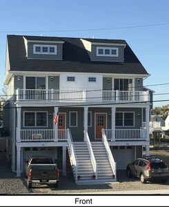 Photo for Gorgeous New Ocean Block Duplex