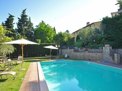 Photo for 3BR Apartment Vacation Rental in Montespertoli
