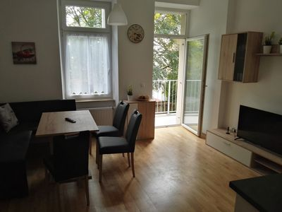 Photo for Large apartment near the center