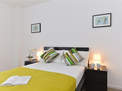 Photo for ApartmentsApart Indigo Apartment - Two Bedroom Apartment, Sleeps 6