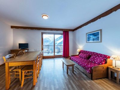 Photo for Residence Les Granges d'Arvieux ** - 3 Rooms 8 People