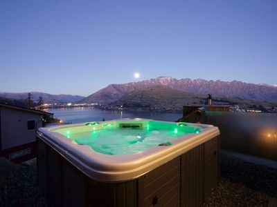 Photo for 4BR House Vacation Rental in Queenstown Hill, Queenstown