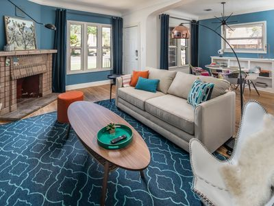 Photo for Cute 2BR Home | Downtown PHX by WanderJaunt