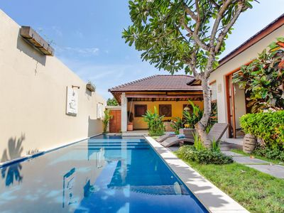 Photo for Open-Air 2, 2 Bedroom Villa in Legian