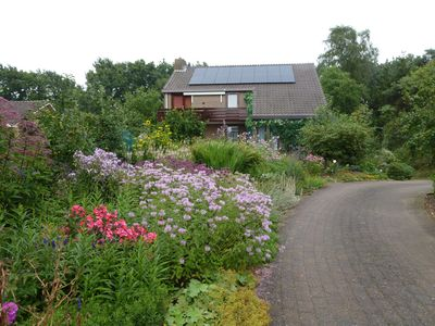 Photo for Holiday app. Quiet rooms + private bathrooms. Near Nijmegen, Wijchen, Berendonck.