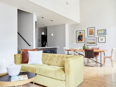 Photo for Incredible 2BR in Museum District by Sonder