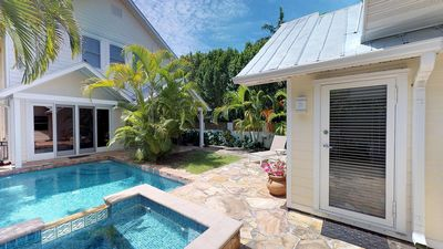 Photo for Four Palms of Casa Marina-Monthly Rental