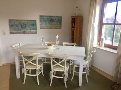Photo for Apartment Büsum district Warwerort, North Sea for 2-3 persons, WLAN