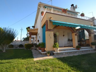 Photo for 4BR Chalet Vacation Rental in Cambrils, Tarragona