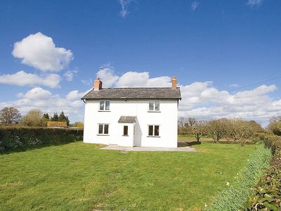 Photo for 2 bedroom property in Chard. Pet friendly.