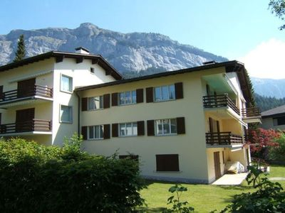 Photo for 2BR Apartment Vacation Rental in Flims, Imboden