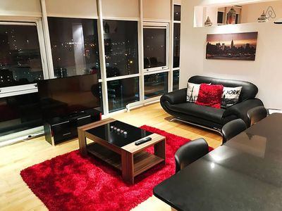 Photo for The Luxury City View Apartment