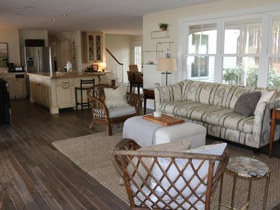 Photo for Cape Cod style house near St Michaels, MD