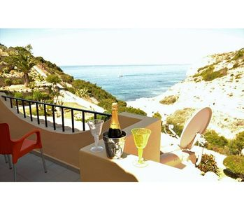 Photo for 406 - Apartment 50m from the beach