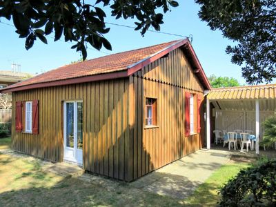 Photo for Vacation home Mouettes (CFE170) in Cap Ferret - 5 persons, 2 bedrooms
