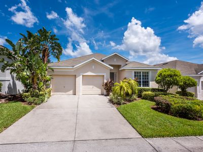 Photo for 4BR Villa Vacation Rental in Kissimmee, Fl