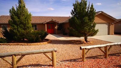 Photo for 3BR House Vacation Rental in Kanab, Utah
