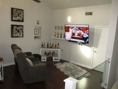 Photo for Stunning Condo with Style and Comfort *entire condo*