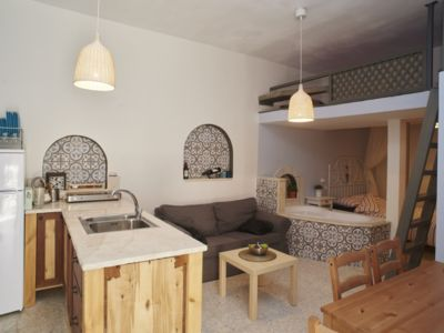 Photo for Jerusalem Boutique Vacation Rental in Katamon