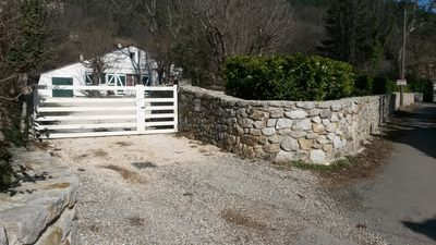 Photo for HOUSE IN THE HEART OF THE VALLEYS CEVENOLES large pool access