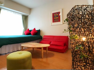 Photo for Ikebukuro Sta. 6min Fabulous Flat in Peaceful Area