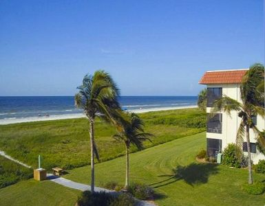 Photo for Sandalfoot - Sanibel!  Fabulous 2BR/2BA Gulf View Condo