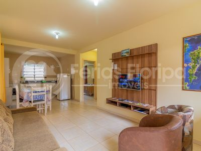 Photo for 2 bedroom apartment with air conditioning Residencial Familiar - apto 103