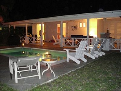 Photo for Julielm House Luxury Villa with Private Pool; Worthing, Barbados