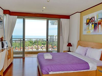 Photo for Boathouse - 1Br Sea view 046
