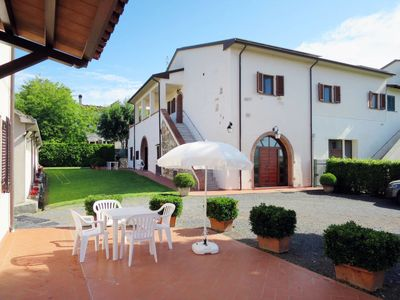 Photo for 2 bedroom Apartment, sleeps 5 in Casa Sant'Andrea with WiFi