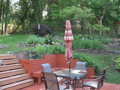 Photo for West Asheville 3BR/2BA with Great Outdoor Space