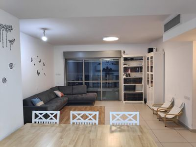 Photo for Jerusalem Luxury Apartment for Families and Groups