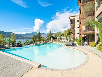 Top Floor-pool, Hot Tub, Incredible Views, Walk To Downtown Wineries