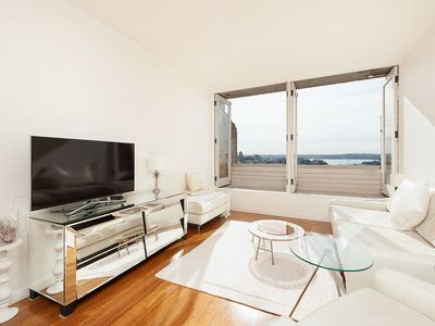 Photo for Stunning Sydney Harbour Views