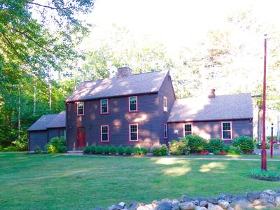 Photo for Gorgeous Spacious Pet Friendly Home Close to the best Beaches & Laudholm Farms